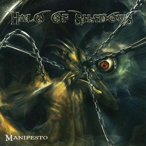 Halo of Shadows - Manifesto