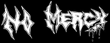 No Mercy - Logo