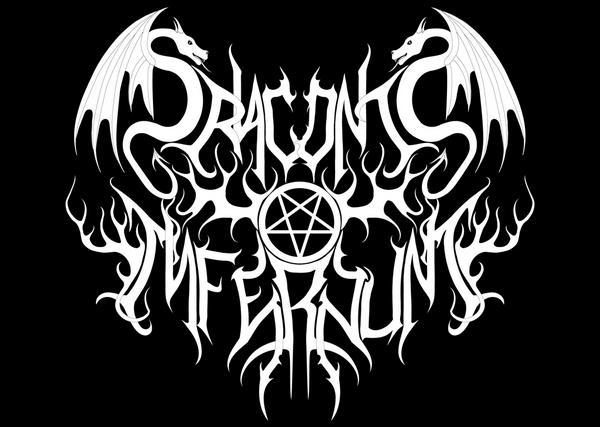 Draconis Infernum - Logo