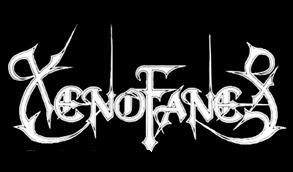 Xenofanes - Logo