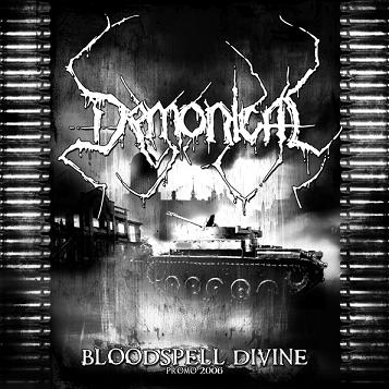 Demonical - Bloodspell Divine