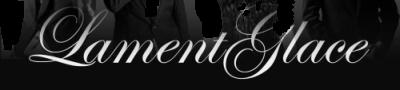 Lamentglace - Logo