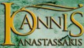 Ioannis Anastassakis - Logo