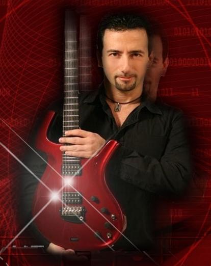 Ioannis Anastassakis - Photo