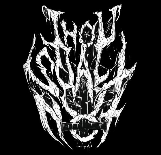 Thou Shalt Not - Logo