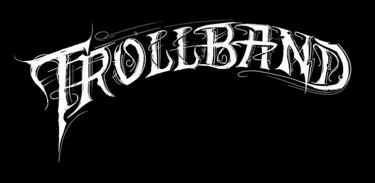 Trollband - Logo