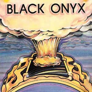 Black Onyx - Armageddon Skies