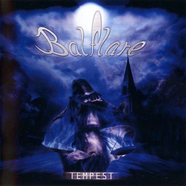 Balflare - Tempest
