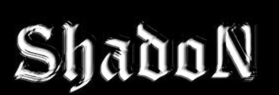 Shadon - Logo