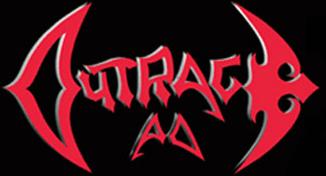 Outrage AD - Logo
