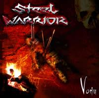 Steel Warrior - Vodu