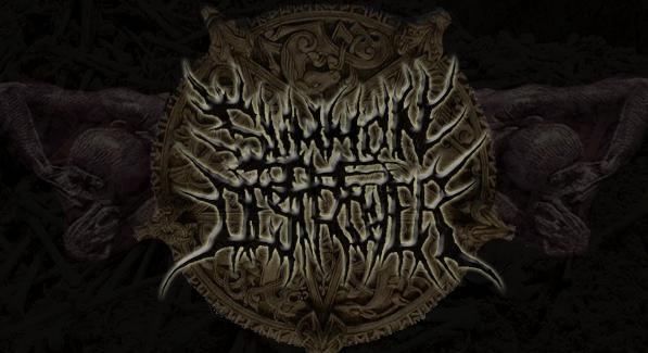 Summon the Destroyer - Logo