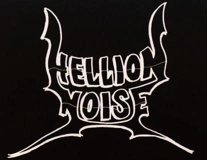 Hellion Noise - Logo