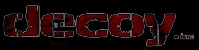 Decoy Inc. - Logo