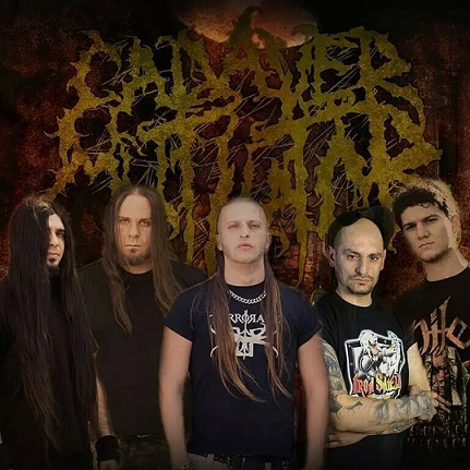 Cadaver Mutilator - Photo