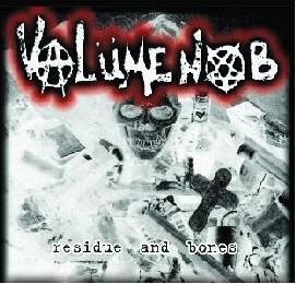 Valüme Nob - Residue and Bones