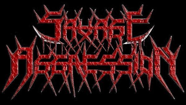 Savage Aggression - Logo