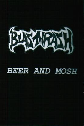 Blasthrash - Beer and Mosh