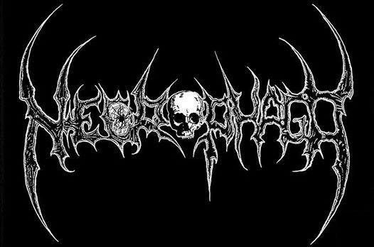 Necrophago - Logo