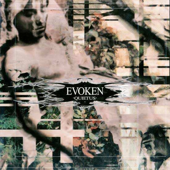Evoken - Quietus