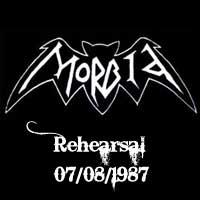 Morbid - Rehearsal 07/08/1987