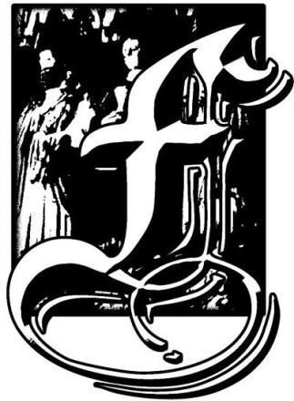 Fabulam Fier - Logo