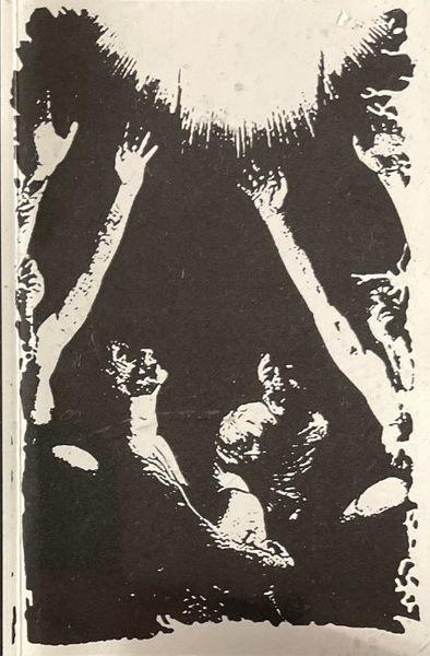 Horna - Kun synkkä ikuisuus avautuu