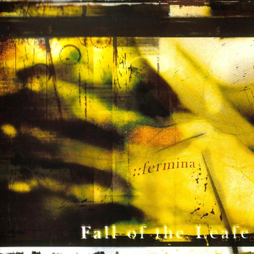 Fall of the Leafe - Fermina