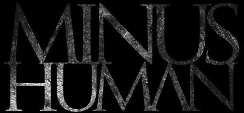 Minushuman - Logo