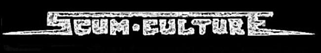 Scum Culture - Logo