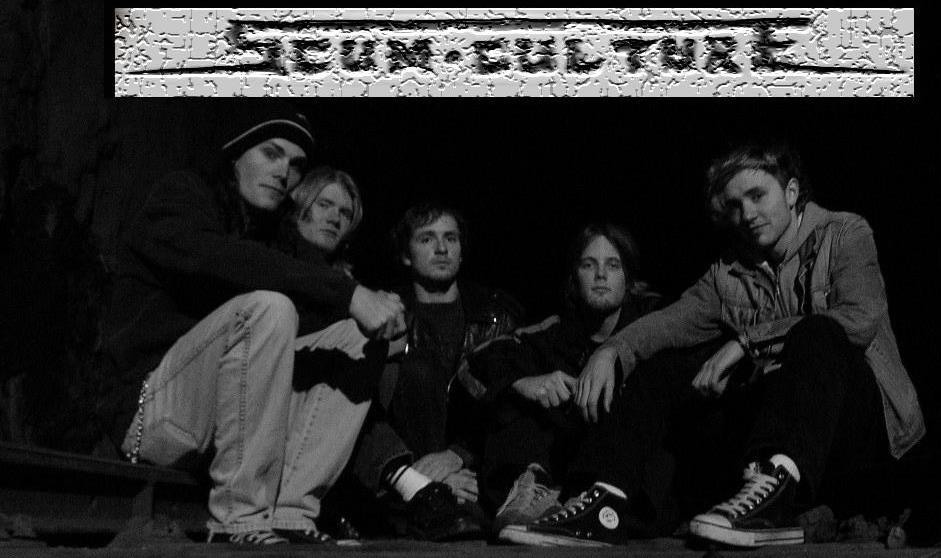 Scum Culture - Photo