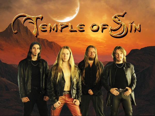 Temple of Sin - Photo