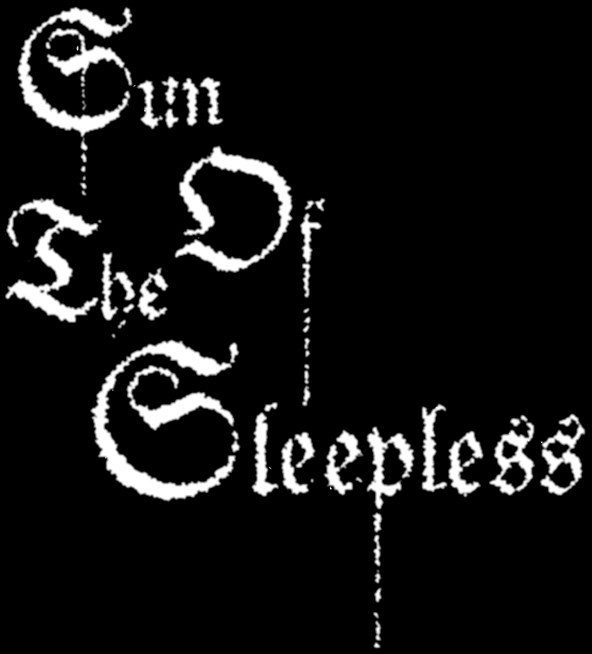 Sun of the Sleepless - Logo