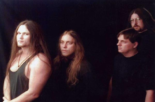 Acid Black - Photo