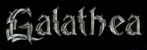 Galathea - Logo