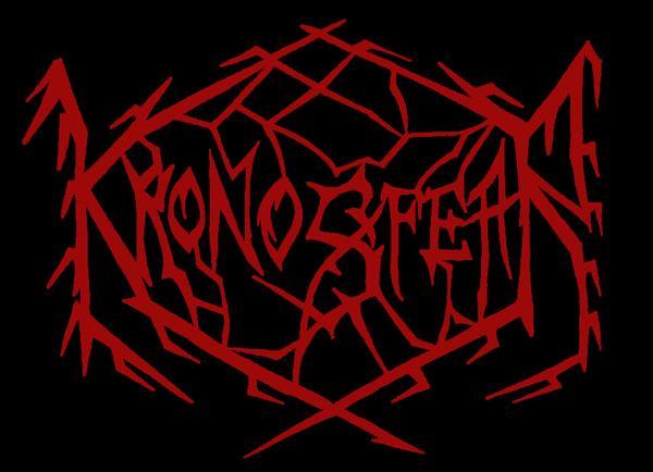 Kronosfear - Logo