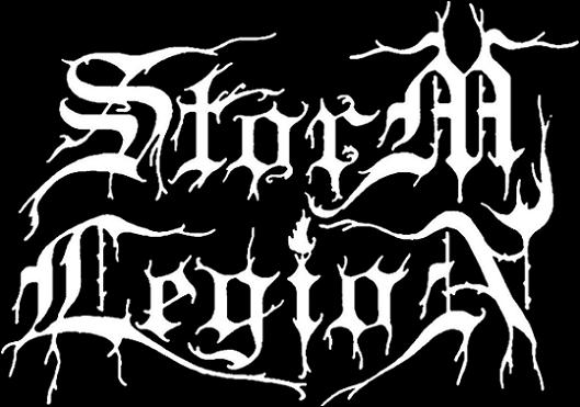 Storm Legion - Logo