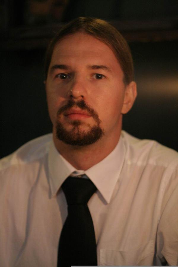 Maciej Miśkiewicz