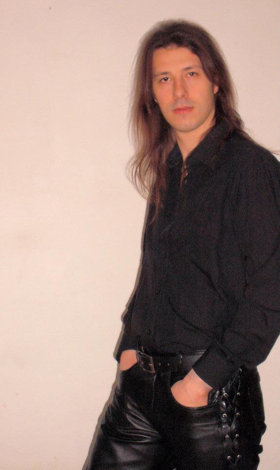 Matteo Peluffo