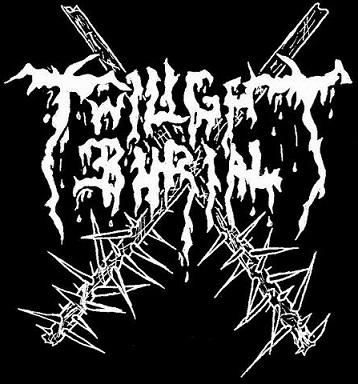Twilight Burial - Logo