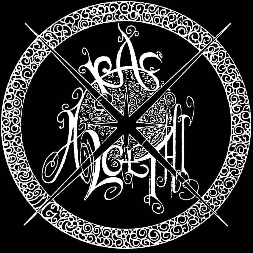 Ras Algethi - Logo