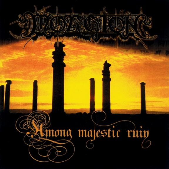 Morgion - Among Majestic Ruin