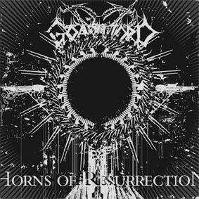 Goatlord Corp. - Horns of Resurrection