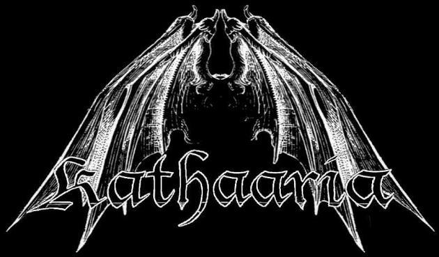 Kathaaria - Logo