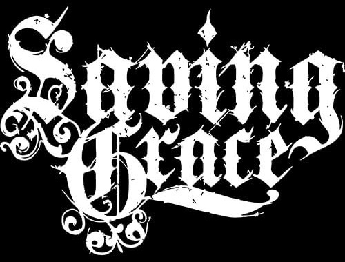 Saving Grace - Logo