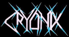 Cryonix - Logo