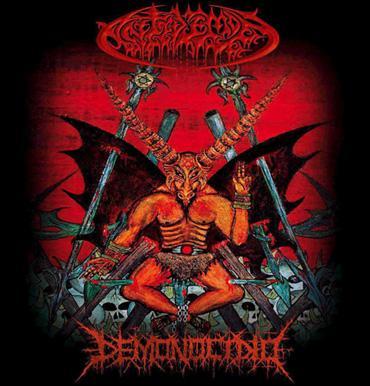 Antidemon - Demonicídio