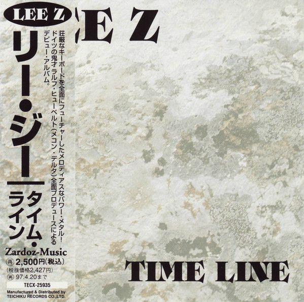 Lee Z - Time Line