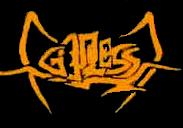 Godless - Logo