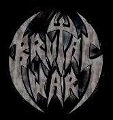 Brutal War - Logo